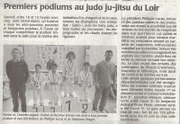 06/04/2013 : Tournoi Interne JJJL